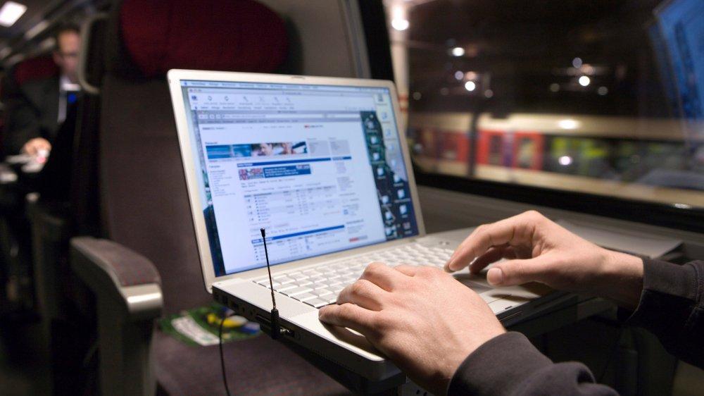 En Suisse, les cas d'antisémitisme concernent surtout les réseaux sociaux ou internet.