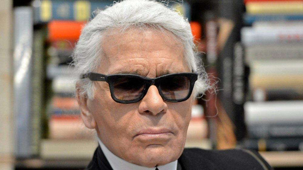Karl Lagerfeld était le directeur artistique de Chanel depuis 36 ans.