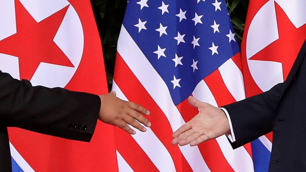 Les termes de l'accord de Singapour étaient vagues. La question épineuse du calendrier de la dénucléarisation avait été renvoyée.
