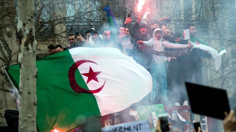Bouteflika, le candidat qui promet de partir dans un an