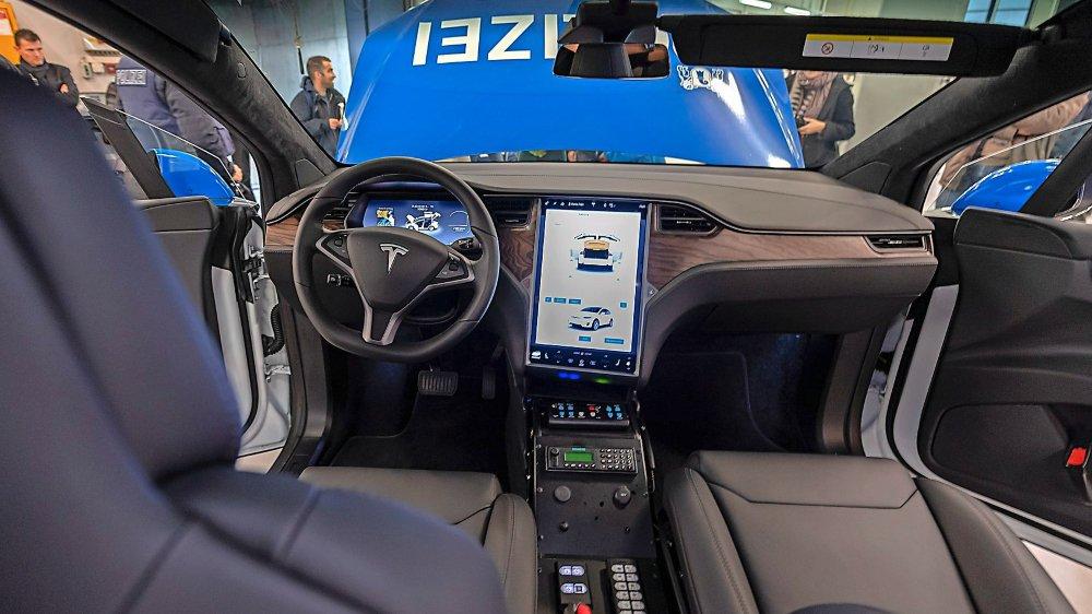 Dans une vingtaine d'années, les voitures connectées devraient être majoritaires.