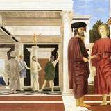 Piero della Francesca, conférence