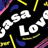 Casa Love : Michael Mayer / Jimi Jules