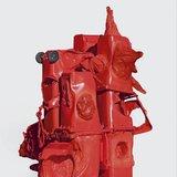 Anita Molinero. L'îlot rouge.