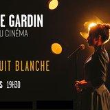 Blanche Gardin - en direct au cinéma