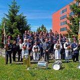 Concert annuel fanfare Cor des Alpes de Montana