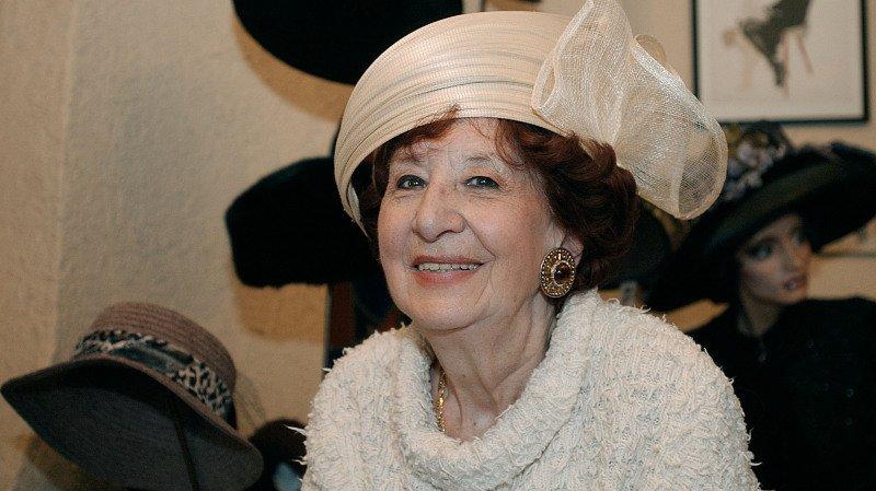 Coup de chapeau à la modiste chaux-de-fonnière Dolly