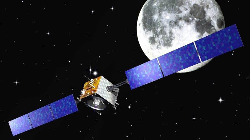 Neuchâtel: test réussi pour le CSEM et le satellite RemoveDebris