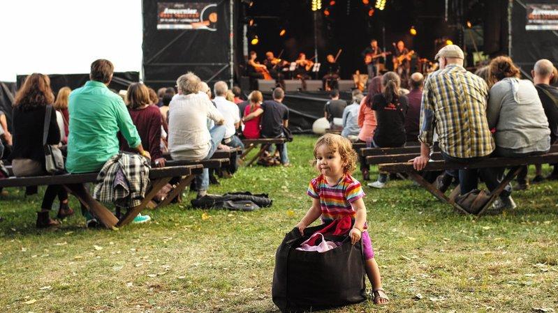 La prochaine édition de l'Auvernier Jazz Festival aura bien lieu.