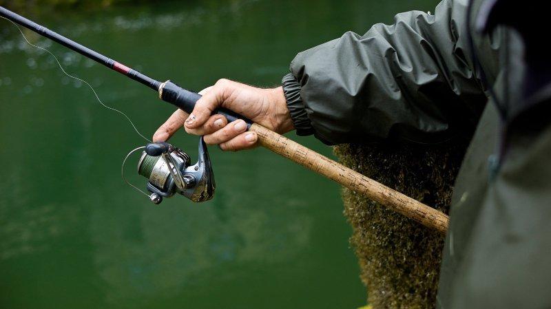 L'Etat jurassien ne participera pas à l'assemblée générale de la Fédération cantonale des pêcheurs jurassiens.
