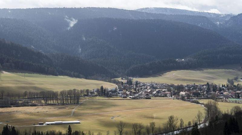 Le Val-de-Travers sera particulièrement touché par le redimensionnement des zones à bâtir.