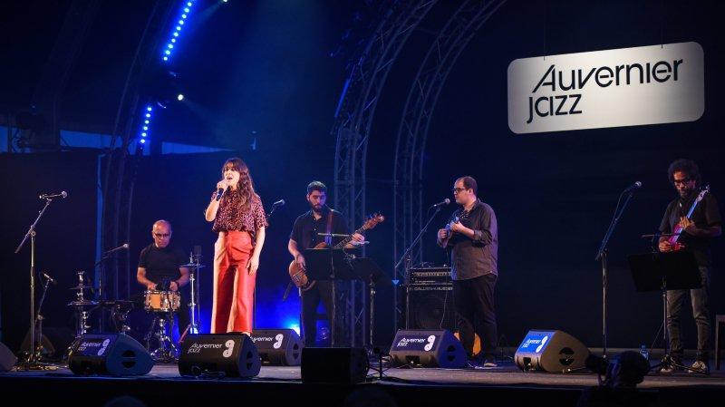 Plus de 57'000 francs pour l'Auvernier Jazz Festival