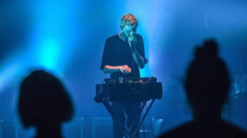 Arthur Henry vernit son premier disque solo ce vendredi soir au Queen Kong Club, à Neuchâtel.