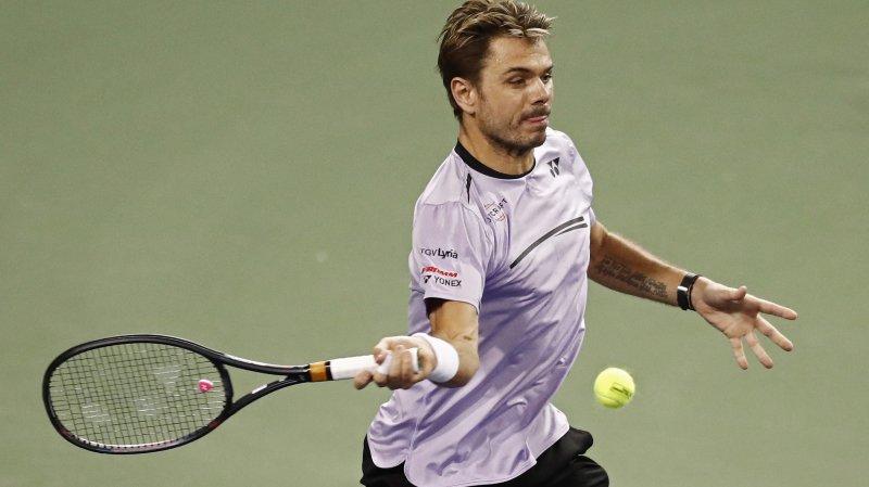 Stan Wawrinka sur la route de Roger Federer?