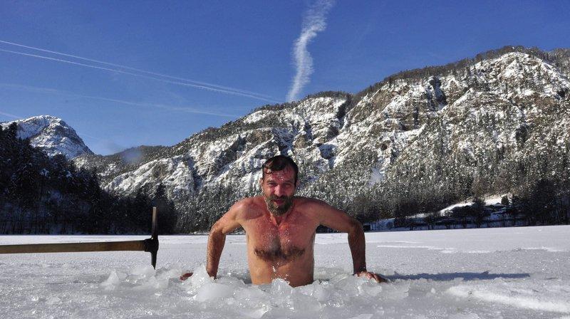 Des Neuchâtelois embrasseront le grand froid au Swiss Ice Challenge