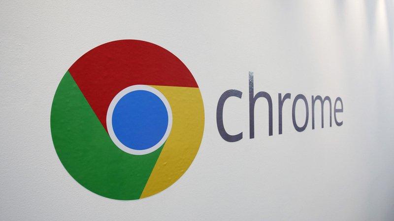 Internet: 85% des extensions de Google Chrome peuvent collecter des données personnelles