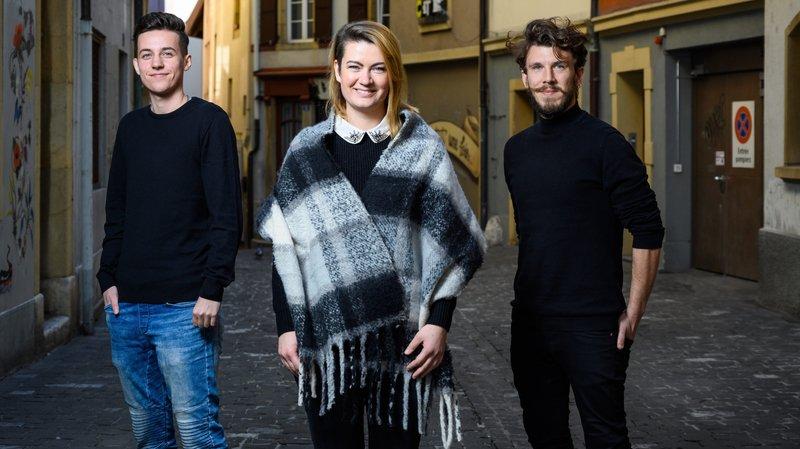 Neuchâtel: «La transidentité, c'est se tailler son propre chemin dans son propre genre»