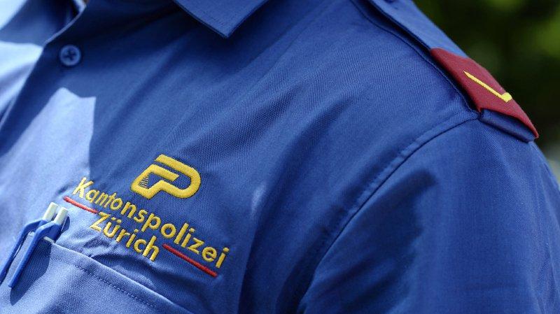 Zurich: arrestation du meurtrier présumé de la femme retrouvée morte sur un parking à Dübendorf