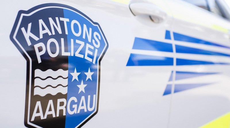 Pour le moment, la police argovienne ne donne pas plus d'informations sur son enquête et les circonstances de l'homicide. (Illustration)