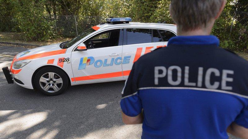 Genève: un jeune homme a été retrouvé mort dans le Rhône