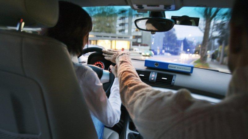 Les réformes de la Confédération sur le permis de conduire ne conviennent pas aux professionnels