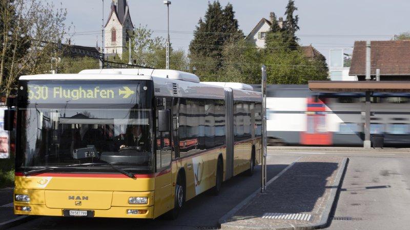 """""""Seven25"""", le nouvel AG pour les jeunes des CFF, plus cher, mais avec l'accès aux bus urbains et cars postaux"""