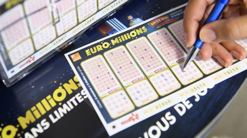 Euro Millions: pas de gagnant ce mardi soir, prochaine cagnotte à 71millions vendredi