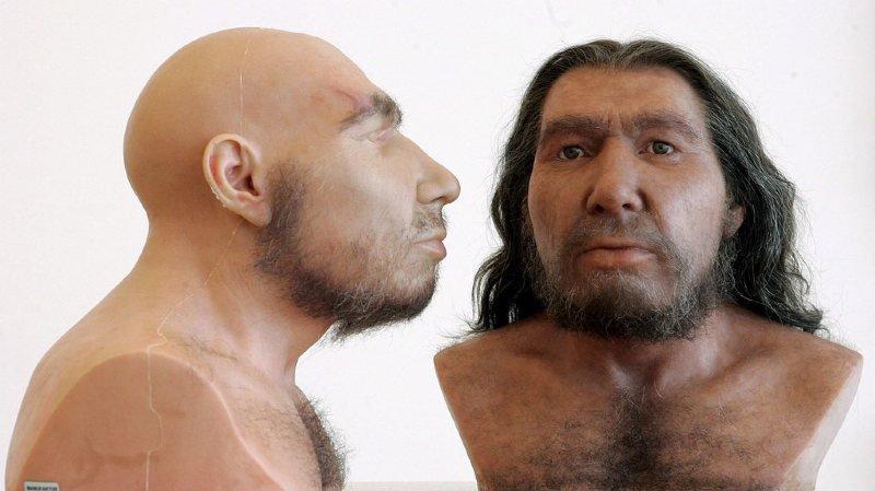 L'homme de Néandertal nous ressemble plus qu'on ne le pense.