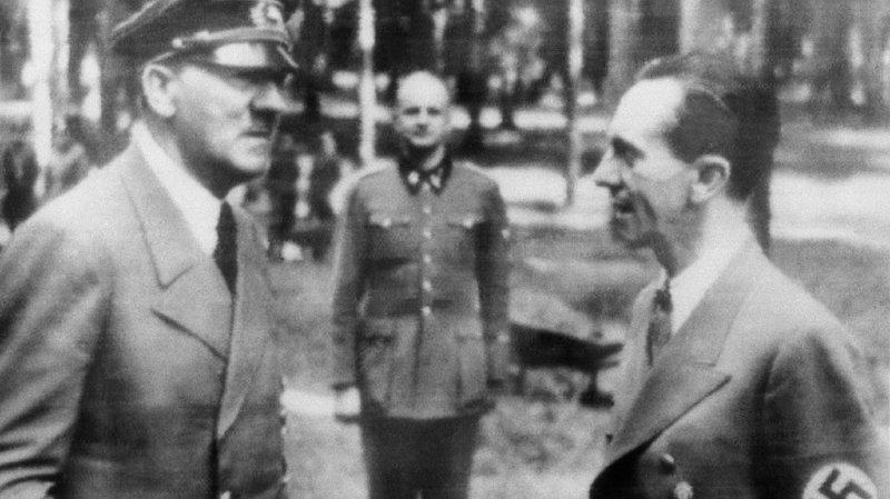 Les pensions concernent aussi les personnes qui ont dû travailler de force pour le régime nazi.