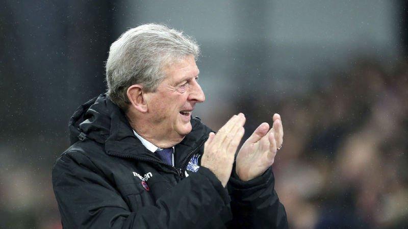 L'actuel entraîneur de Crystal Palace, Roy Hodgson, a déjà une belle carrière derrière lui.