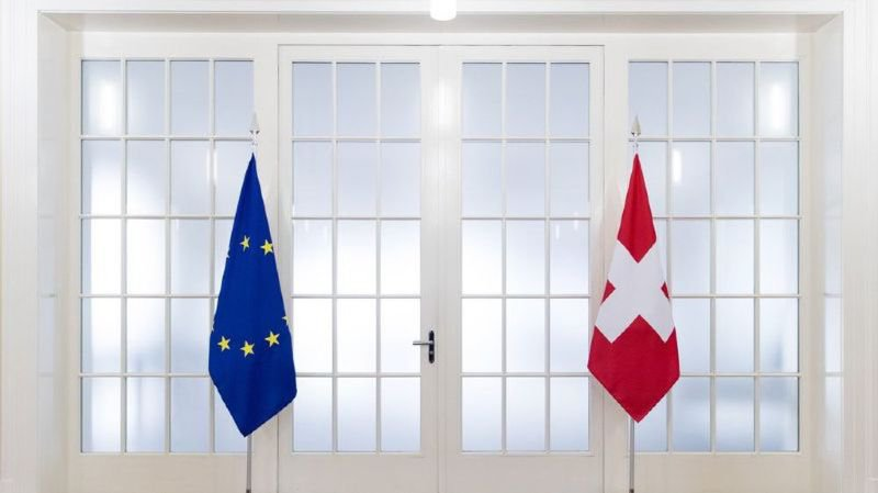 Tous les deux ans, l'UE fait le point sur ses relations avec les membres de l'Association européenne de libre-échange, dont la Suisse fait partie. (Illustration)