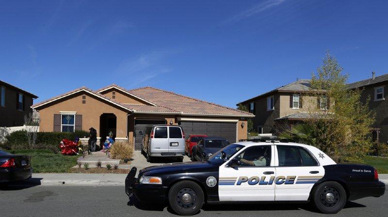 """""""Maison de l'horreur"""" aux Etats-Unis: les parents avouent avoir séquestré et maltraité leurs enfants"""