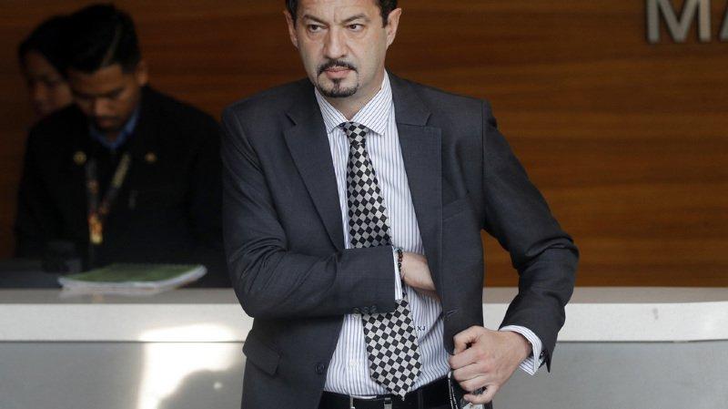 L'ancien banquier genevois Xavier Justo, déjà condamné en Thaïlande, se retrouve dans le collimateur de la justice fédérale.