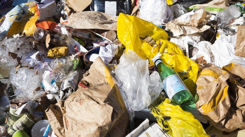 Ce nouveau modèle de taxe vise à réduire la masse d'ordures et à pénaliser ceux qui en produisent beaucoup.