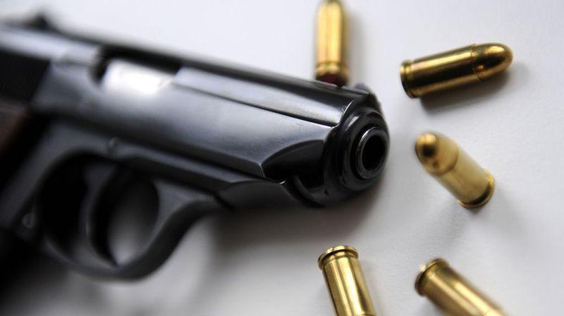 """L'arme que l'enfant a amené à l'""""Istituto Elvetico"""" de Lugano (Tessin) ce lundi n'était pas chargée. (Archives)"""