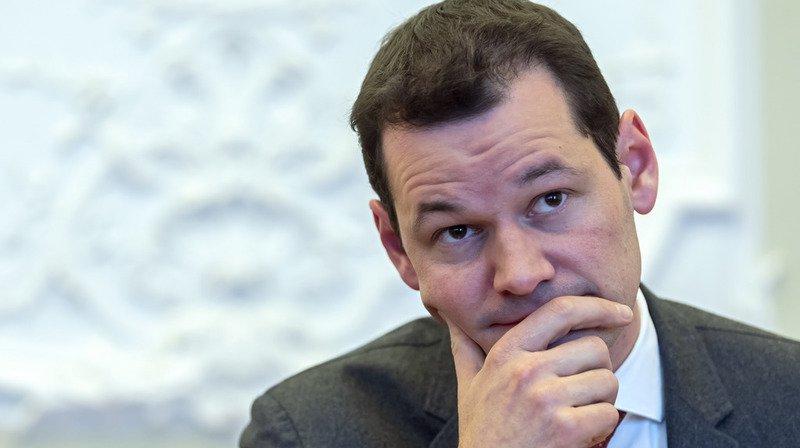 """Pierre Maudet s'est contenté de dire que la fiscalité de l'association est """"en cours d'analyse, comme l'est en parallèle la situation du Cercle Fazy-Favon""""."""