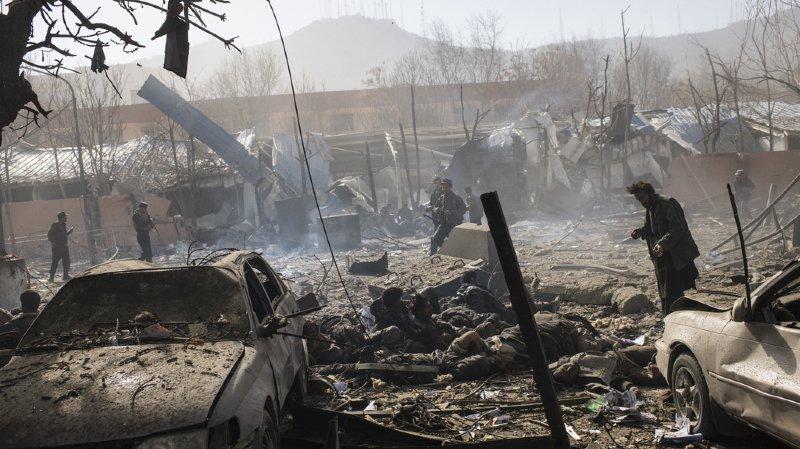 Afghanistan: 3800 civils tués en 2018, dont près de 1000 enfants