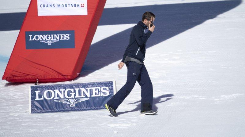 Ski alpin: Joana Hählen et Lara Gut Behrami déchues de leur podium à Crans-Montana, Corinne Suter 3e