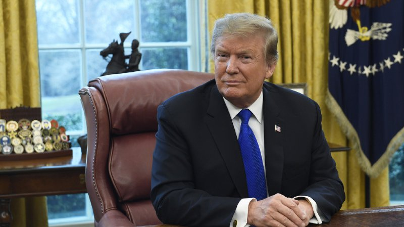 Les Etats-Unis devaient imposer 25% de tarifs douaniers sur 200 milliards de dollars d'importations de produits chinois, déjà taxés à 10%.