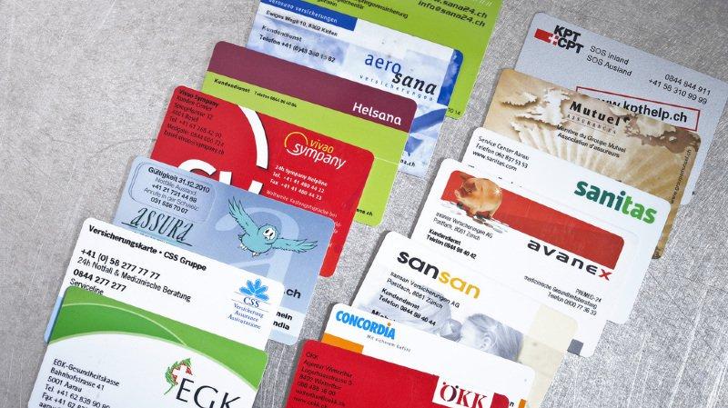 Assurance maladie: le Conseil des Etats donne son feu vert à l'augmentation des franchises