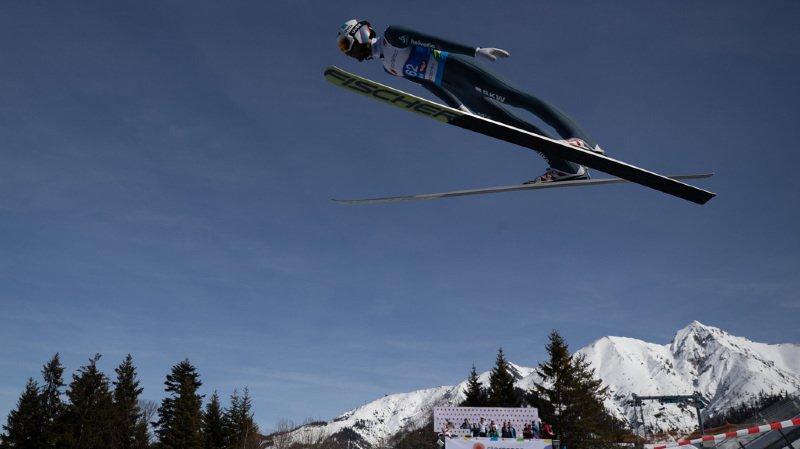 Le Vaudois Killian Peier devra élever son niveau vendredi s'il compte décrocher une deuxième médaille en Autriche.
