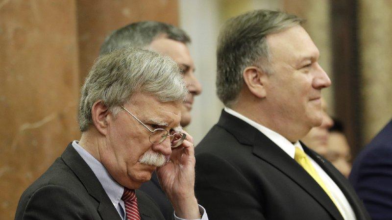 """Etats-Unis: le sommet nucléaire nord-coréen était un """"succès"""", selon le conseiller de la sécurité"""