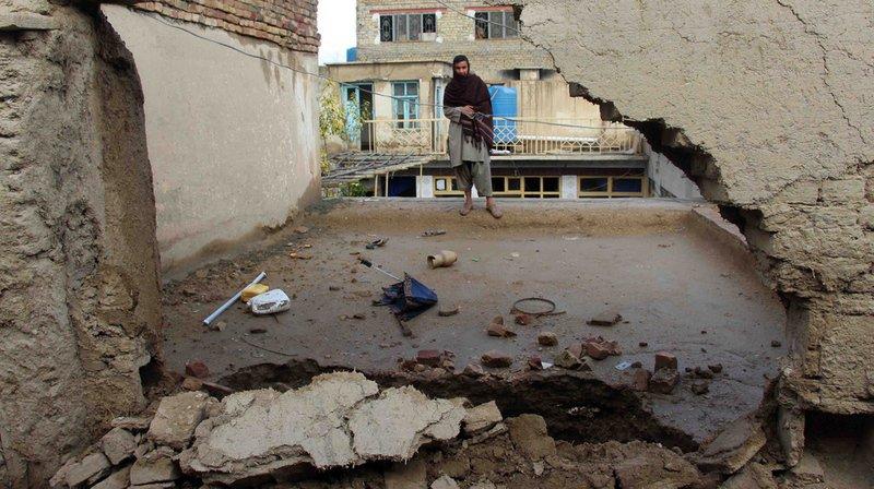 Afghanistan: au moins 20 personnes tuées par des crues soudaines
