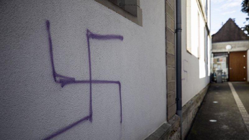 Ces actes font suite à plusieurs autres agissements antisémites commis ces derniers temps en Alsace.