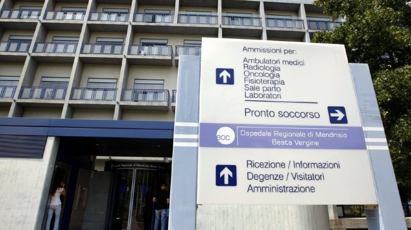 Tessin: un infirmier suspecté d'avoir euthanasié des malades âgés