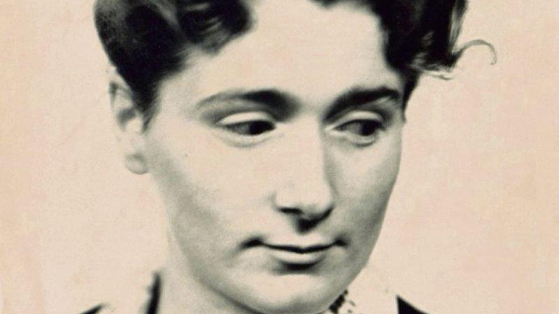 Hélène Bessette.