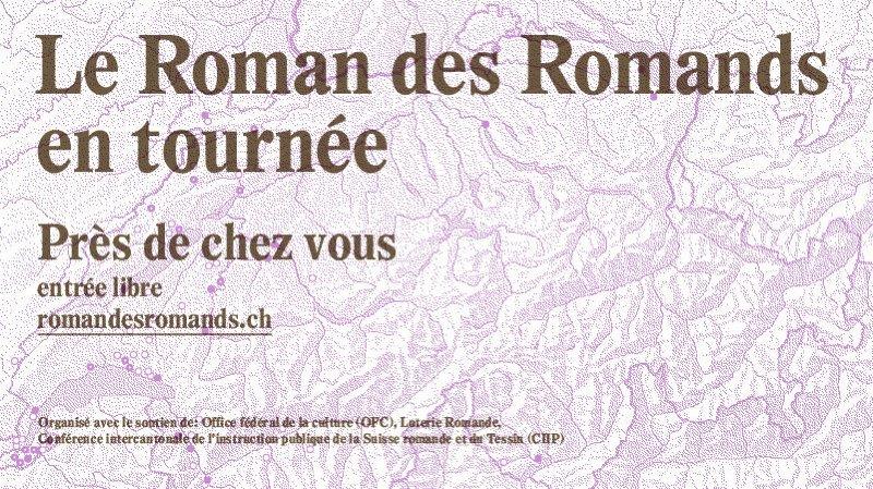 Le Roman des Romands fête son dixième anniversaire