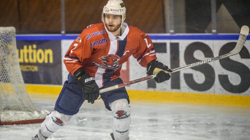 La saison est terminée pour Université Neuchâtel, mais pas pour son capitaine Robin Vuilleumier, qui prend le chemin de Martigny.