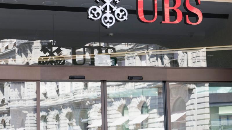La justice française tape fort sur UBS