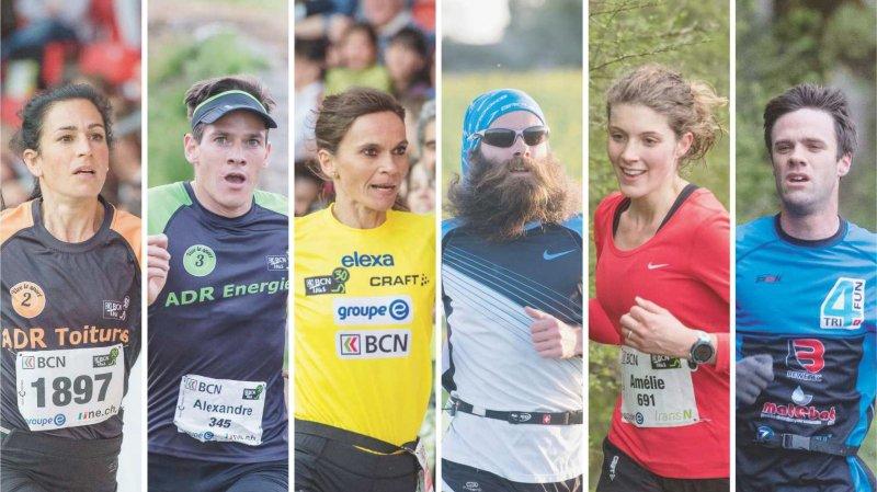 BCN Tour: courir avec le sourire, les conseils de champions